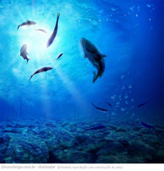 cd aguas profundas david quinlan