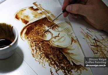 Slash - Coffee Art